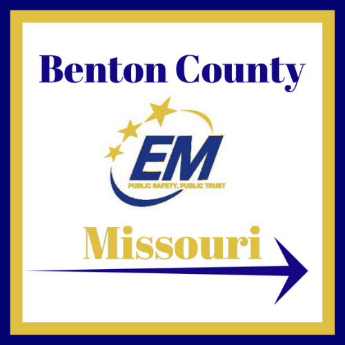 Benton County, MO Emergency Management